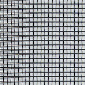 Black Aluminum Insect Screen Sliding Screen Doors